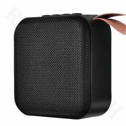 T5小型正方形の形の防水ステレオの拡声器の携帯用Bluetoothのスピーカー