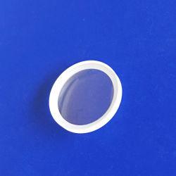 Lente de proyección Plano lente cóncavo revestimiento personalizados