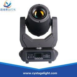 Illuminazione capa mobile professionale del punto LED del fascio di illuminazione 150W di Stage/DJ/Disco