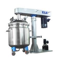 Tendance haute vitesse et efficacité la dispersion de la machine pour dissoudre le revêtement de peinture remuer dans l'industrie d'encre