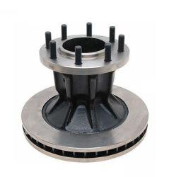 맞춤형 브레이크 디스크 로터 브레이크 드럼 휠 허브 맞춤형 CNC 고정밀 로터 허브