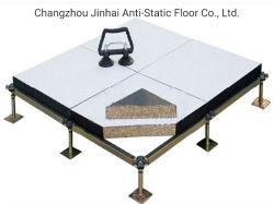 Finition PVC Woodcore faux plancher surélevé