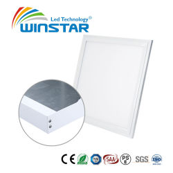 Опору маятниковой подвески/Потолочный/Утопленный монтаж светодиодная панель освещения (UGR <19)