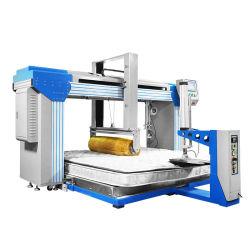De Machine van de Test van de Duurzaamheid van Rolling & van de Stevigheid van de matras/het Testen van het Meubilair van de Apparatuur Machine