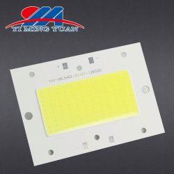 Теплый белый лучшая цена 20W 30W 50W 70W высокой мощности 100 Вт светодиод початков Chip