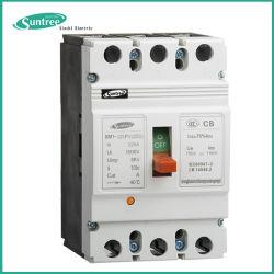 Sm1-PV DC disjoncteur boîtier moulé MCCB