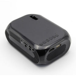 TV LED Projector de Vídeo Projector WiFi WiFi Android