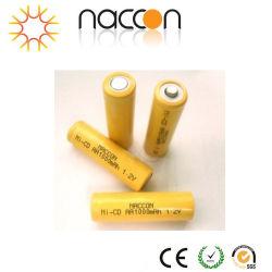 NiCd/Ni-CD AA 6V 900 Мач аккумулятор для аварийной лампы