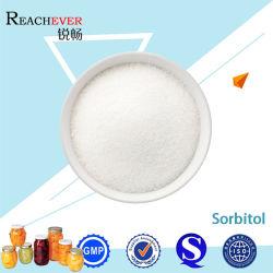 Additif alimentaire pour les Excipients Sorbitol agent hydratant