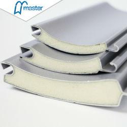 Blind 45mm van de Rol van het Aluminium van de fabriek direct 55mm 77mm Latjes