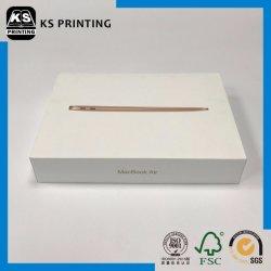 Quatre couleurs de l'impression Film de plastification à l'intérieur Die-Cut Paper Box