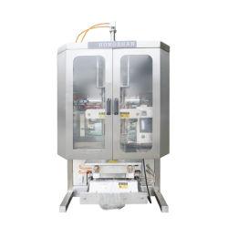 Spiritus/starke Saft-/Wasser-/Milch-/Sirup-/Chemikalien-flüssige Beutel-Verpackmaschine-Plombe und Dichtungs-Maschinerie