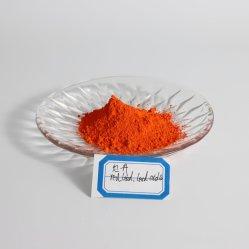 Cemfa : 1314-41-6 Pb3O4 peinture antirouille Chemical de poudre d'oxyde de plomb rouge