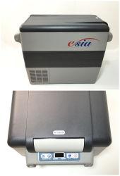 52L 12V-24V 50W 690X345X524mm를 위한 자동차 부속 자동차 냉장고