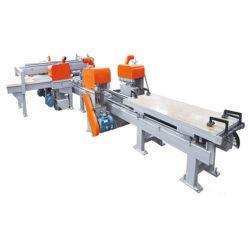 Rip automática de borde automático/Sierra Sierra para madera/láser Máquina de corte de madera contrachapada