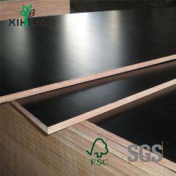 Bester Preis-Shuttering Aufbau lamelliertes Pappel-Gleitschutzfurnierholz