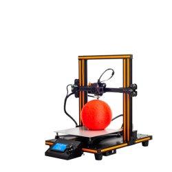 Tronhoo промышленных Semi-DIY металлической раме 3D-принтер