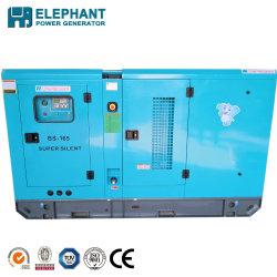 مجموعة مولدات الديزل Sdec Standby Power 220kw 275kفولت أمبير لبدء التشغيل الكهربائي السعر