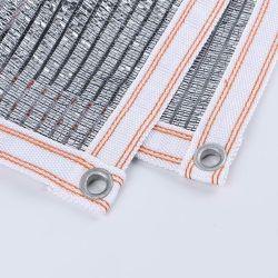 Farbton-Nettogewächshaus-Sonnenschutz-Plastiknettoanti-UVvorhang