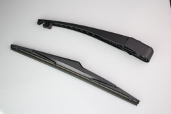 Braccio spazzole tergicristallo posteriore per Hyundai i-10gran