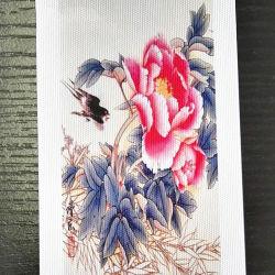 Kundenspezifisches Foto-Segeltuch-Drucken, Qualitäts-handgemachter Öl-Kunst-Farbanstrich