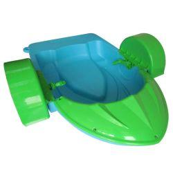 Les enfants Mini Pagaie de la main des bateaux pour piscine gonflable