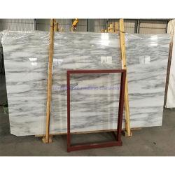 Branco/Preto/castanho/Cinza balcão em mármore Bancada/Tabela/Ilha Flooring/parede/Mosaicos para cozinha, casa de banho Backsplach medalhão