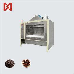 Les graines de tournesol à haute vitesse d'aliments Chocolat bonbons de décisions de la machine de revêtement