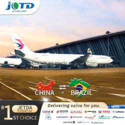 Air/Mer océan/Expédition/logistique/Service d'expédition/Service de fret de l'air/air expédition de marchandises en provenance de Chine en Amérique du Sud