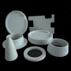 Speical 모양 세라믹 섬유 제품 Sscf01