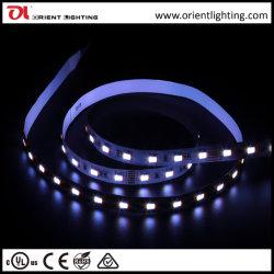 A poupança de energia variável faixa de cor branca Fita LED RGB