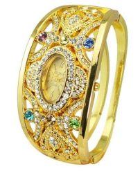 Diamant-Armband-Uhr, Jade-Eis Mechnical elektronisches handgemachtes Sport-Form-Stahlgeschenk Wathches (WL030001)