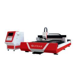 Machine de découpe laser Découpe laser à fibre célèbre et la gravure de la machine Table de travail 3015 2000W 3000W de puissance Laser