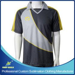 Cusotm Sublimaiton jogo desportivo de futebol vestuário de futebol
