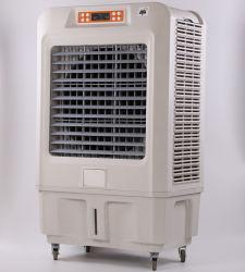 Solaire portable dc 3 dans 1 de l'eau du refroidisseur d'air Climatisation Ventilateur de refroidissement par air DC rechargeable