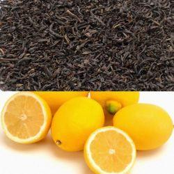 Merlin Bird Natural Lemon Black Tea Cup