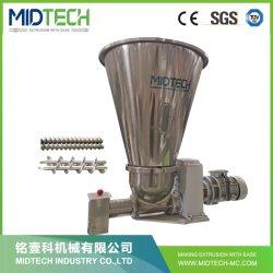 Midtech対ねじ損失重量の送り装置
