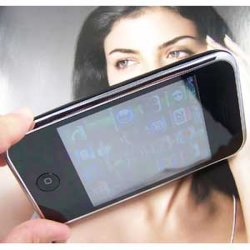 TV téléphone mobile (T1)