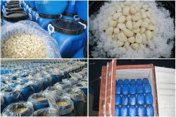 Очищенные от оболочки чеснок в рассоле использования для различных отраслей