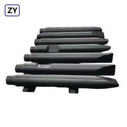 Accesorio de martillo cincel Furukawa Martillo hidráulico HB20g de piezas de repuesto para la venta de herramientas