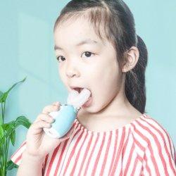 Toothbrush antibatterico ultrasonico del Toothbrush sonico di cura del bambino del nuovo prodotto