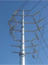 Jiangsuzhongdahoogwaardige service transpositie stalen pijp toren