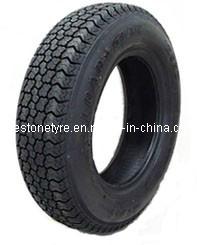 St205/75D15 Biastrailer pneu 205/75D Pneu tubeless