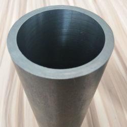 أنبوب سهل من الفولاذ مع شبك من الفولاذ St52 Bk+S H8