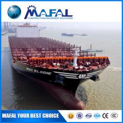 Nave di nave di contenitore del mare di salvataggio della Cina 2400teu da vendere