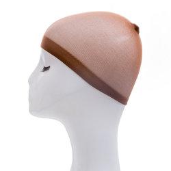 Envío rápido peluca tapa del domo Forr tejido sintético transpirable de peluca Cap Hair Extension