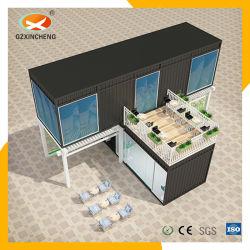 Re-Use construir rápidamente General Habitaciones con cocina