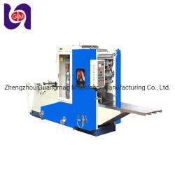 Vollautomatischer Abschminktuch-Papier-Produktionszweig, der Maschine konvertiert