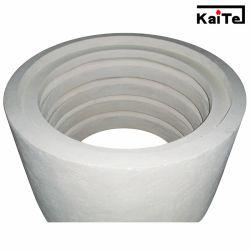 La cámara del horno de fibra cerámica