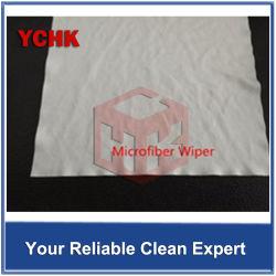 광학적인 청소 닦음이 입자 초음파 커트에 의하여 Microfiber 뜨개질을 하지 않았다